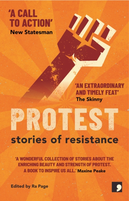 Protest : Stories of Resistance