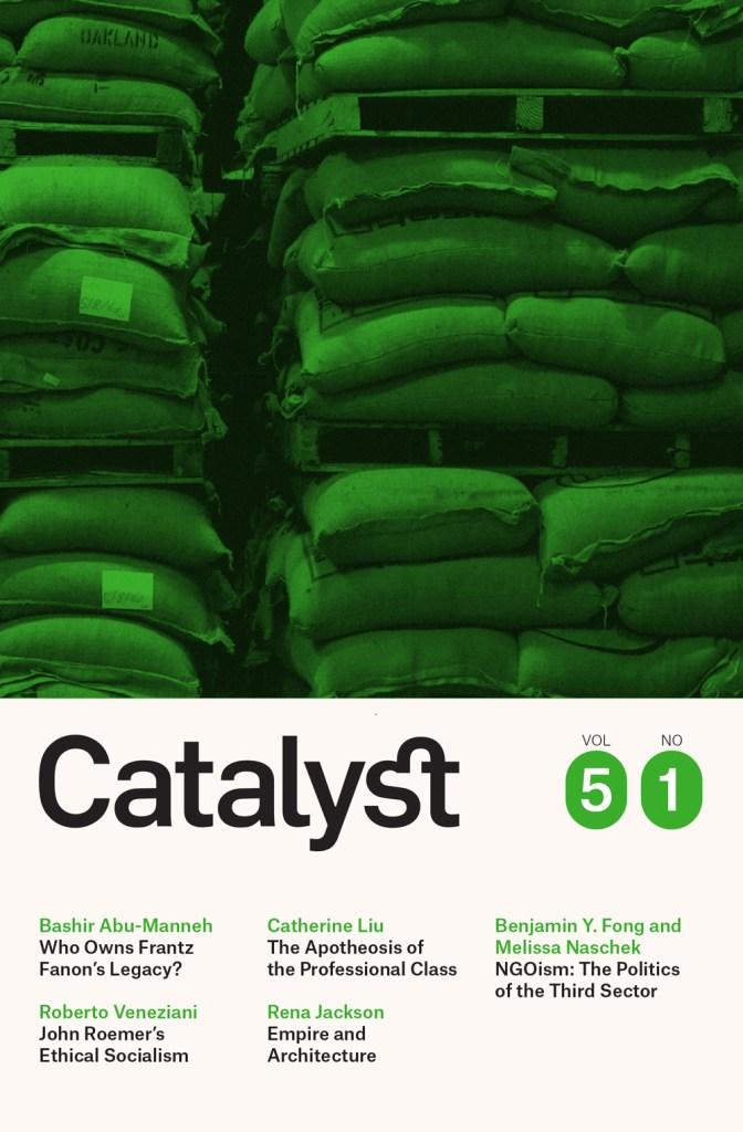 Catalyst 5.1