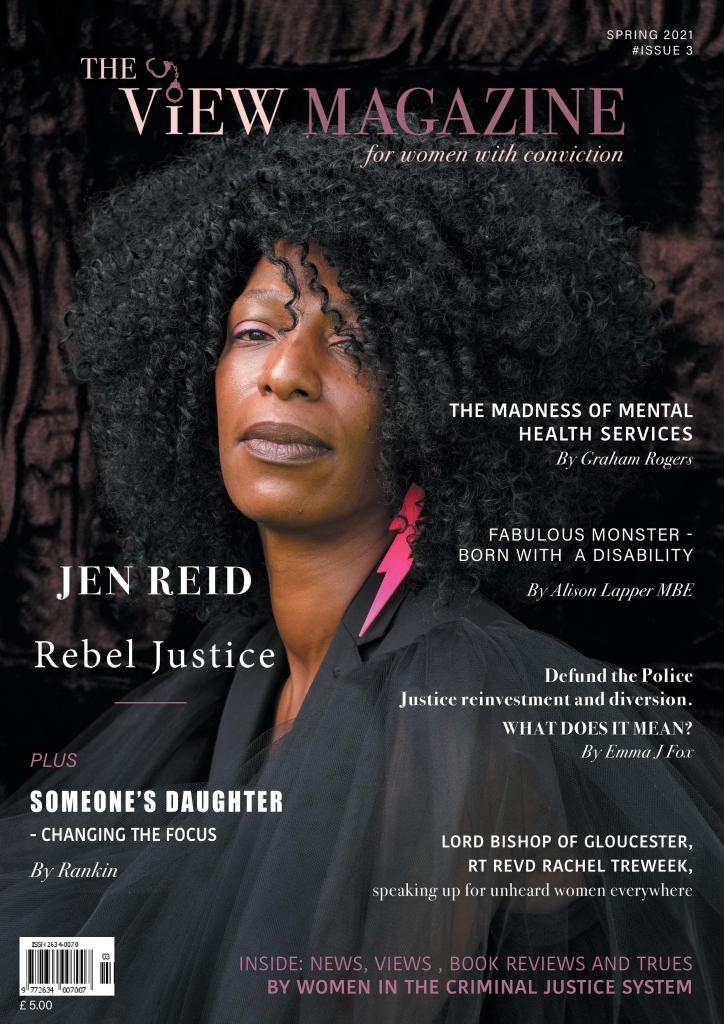 The View Magazine – Spring 2021