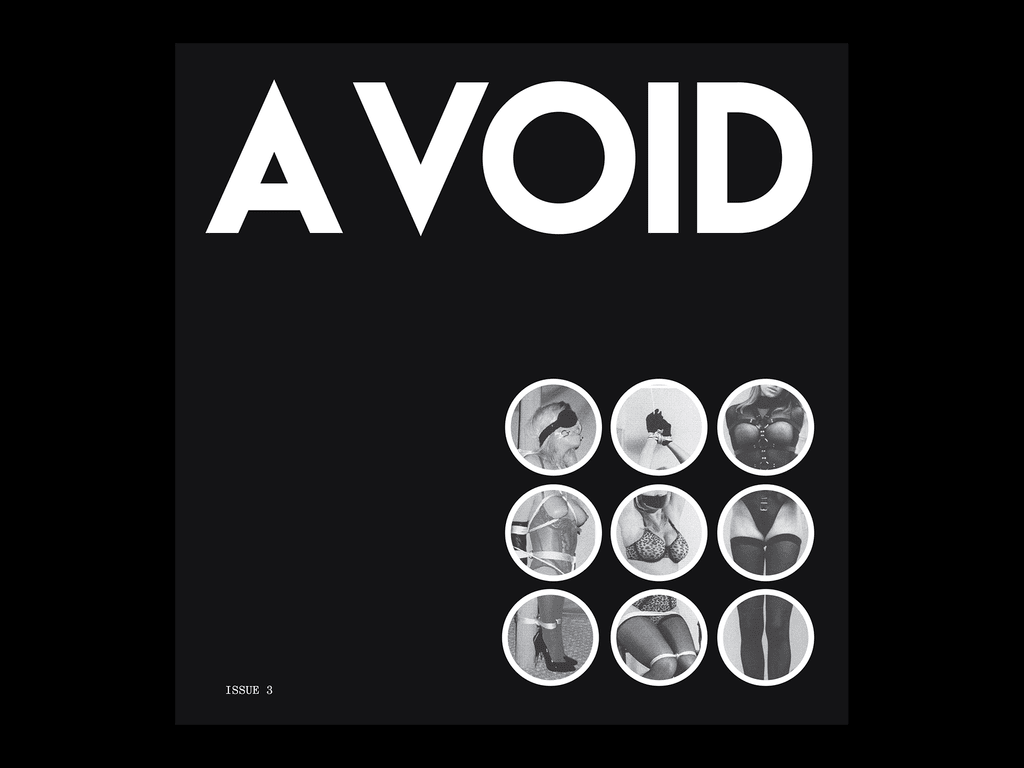 A Void #3
