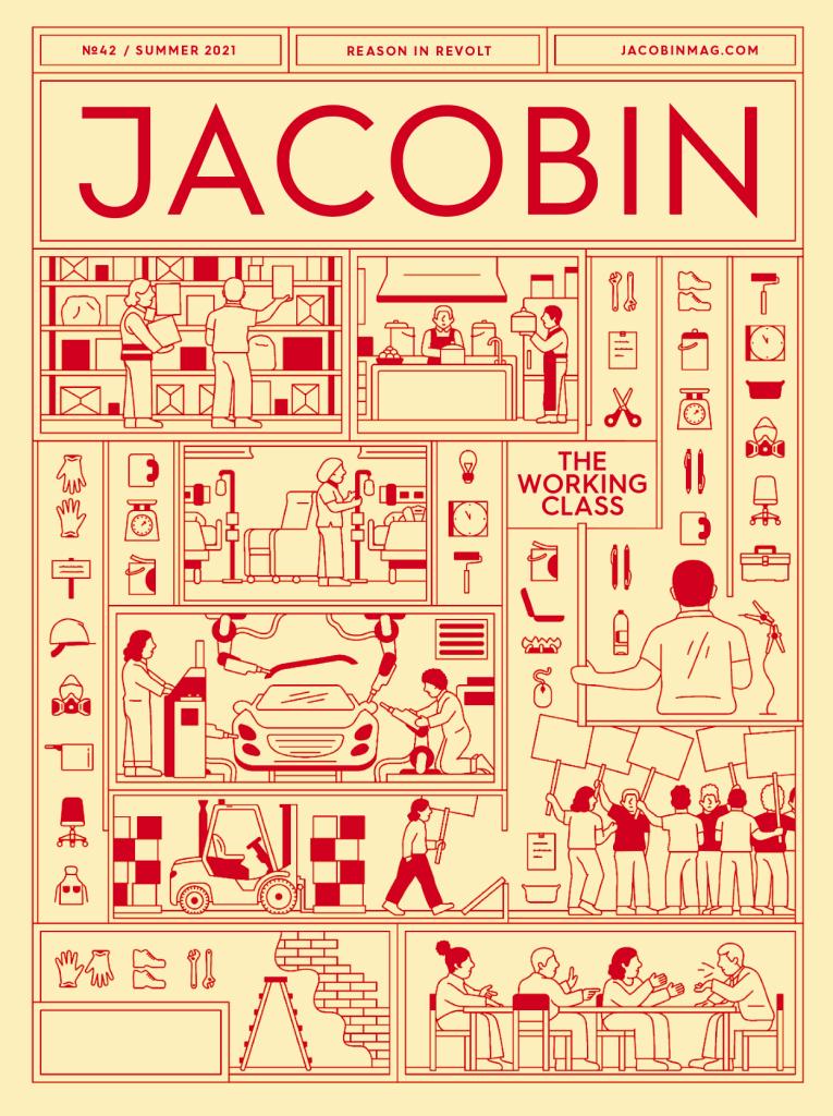Jacobin #42 – The Working Class