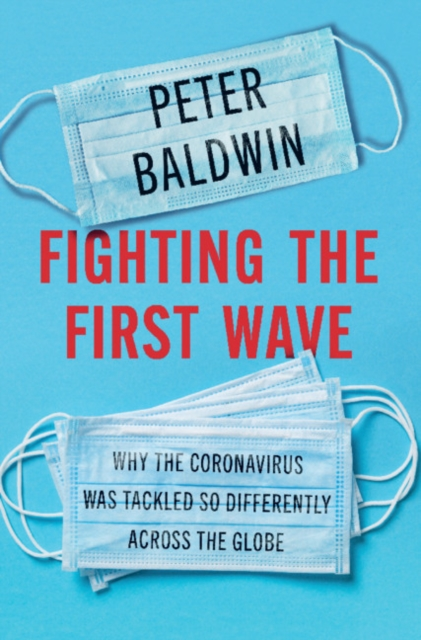 Fighting the First Wave : Why the Coronavirus Was Tackled So Differently Across the Globe