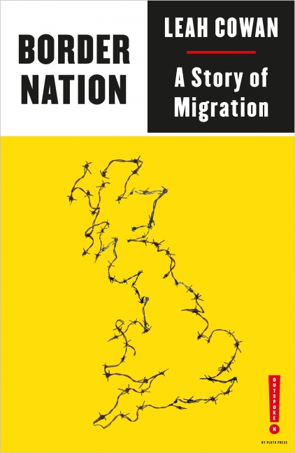 Border Nation : A Story of Migration