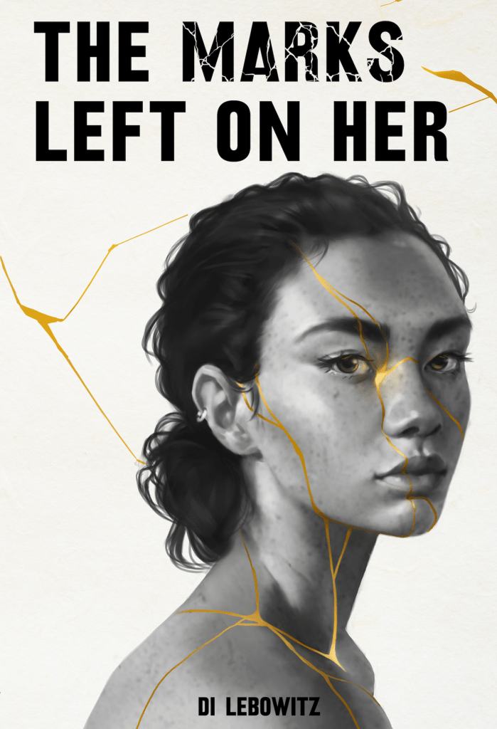 The Marks Left on Her – book plus event entry