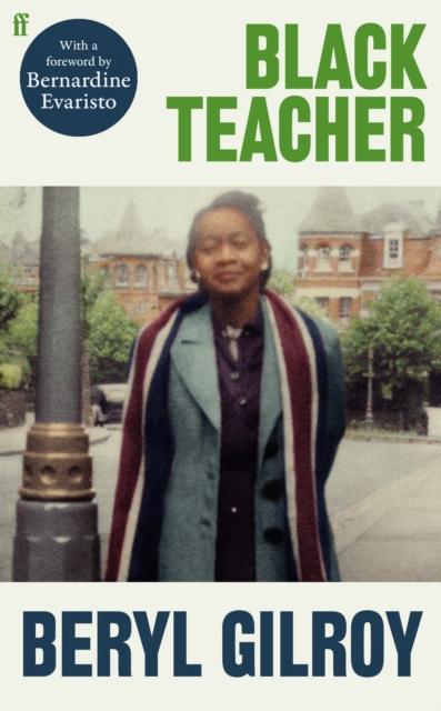Black Teacher