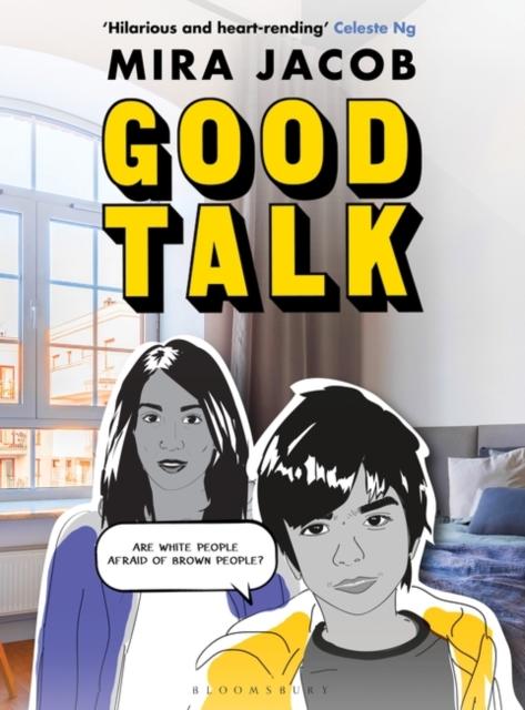Good Talk : A Memoir in Conversations