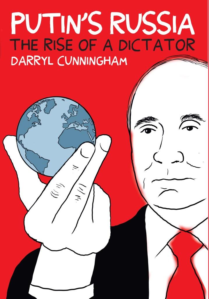 Putin's Russia : The Rise of a Dictator